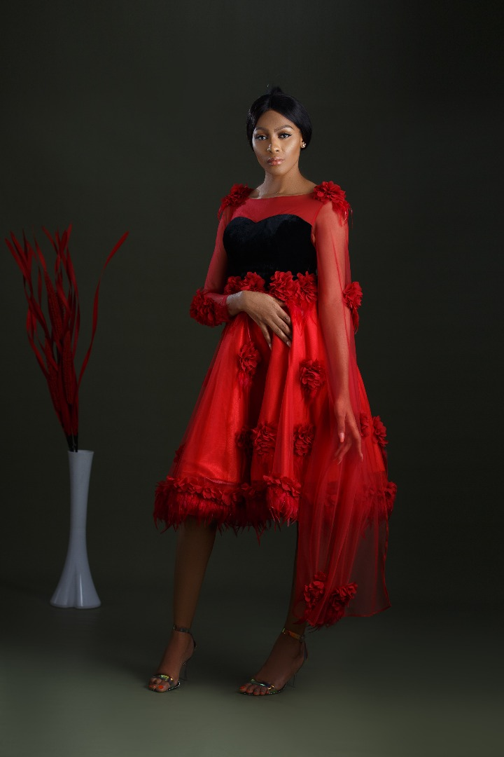 "Sparkle & Shine This Season With Trish O Couture's  ""Fairytale Christmas"" Collection!"