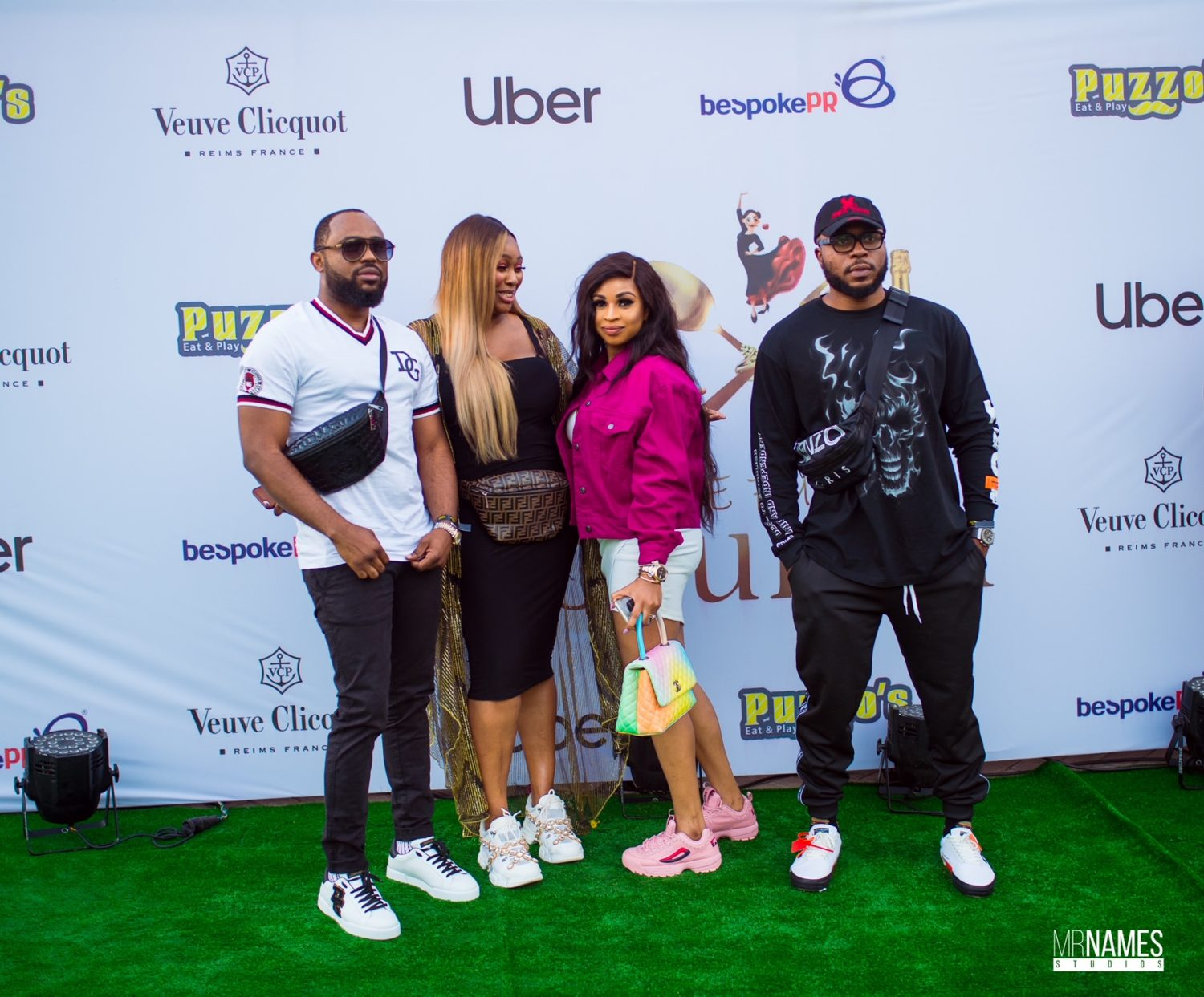 All The Fun & Fab Moments at The 3rd Edition of The Funky Brunch!