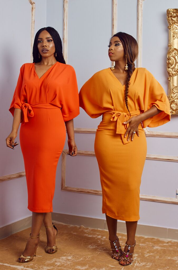 Meet the Lagos Based Designer Who Made Us Fall In Love With Affordable Fashion Again
