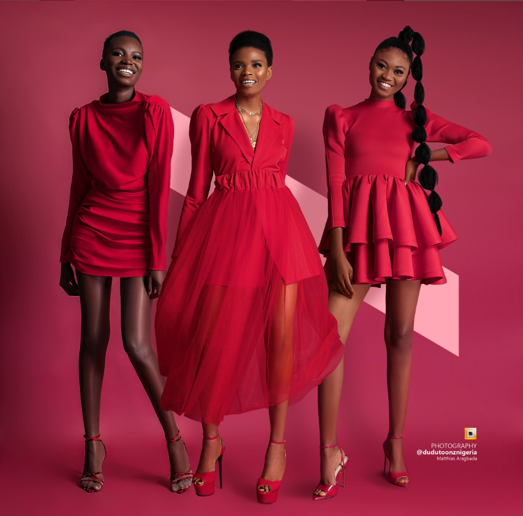 Revealed: The Elegante by Aisha Looks BellaStylistas Will Want to Wear this Holiday