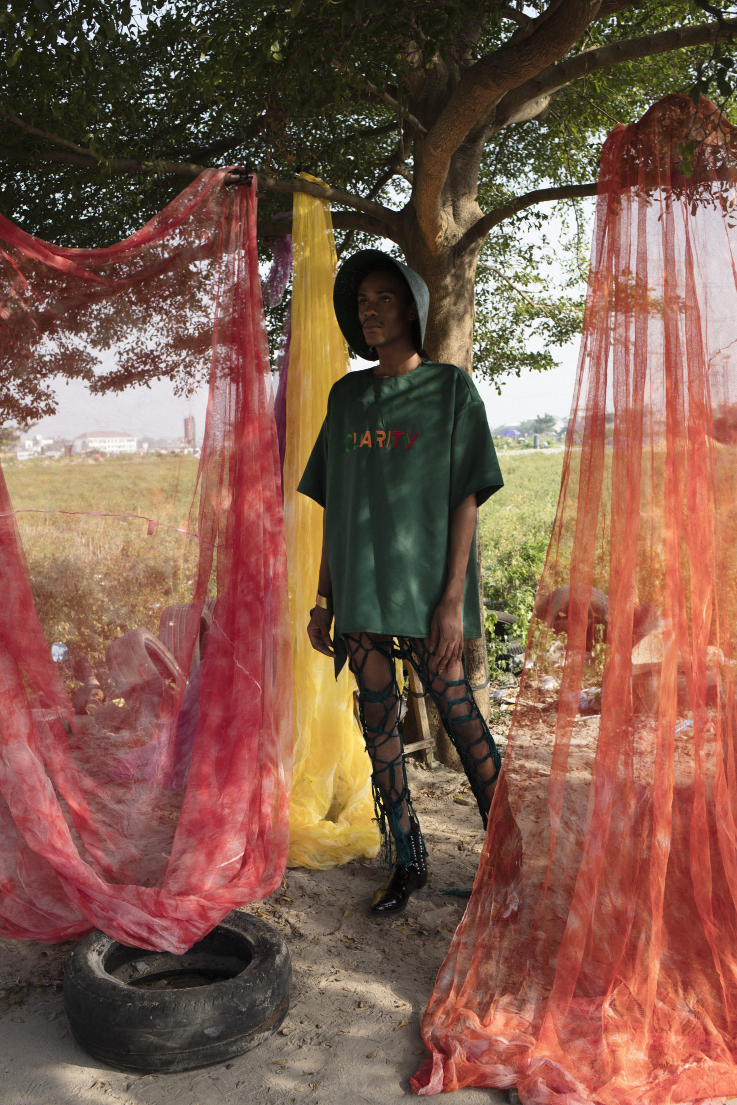 Orange Culture Presents Its Orange Moon SS19 Collection And Quite Frankly It's Beyond