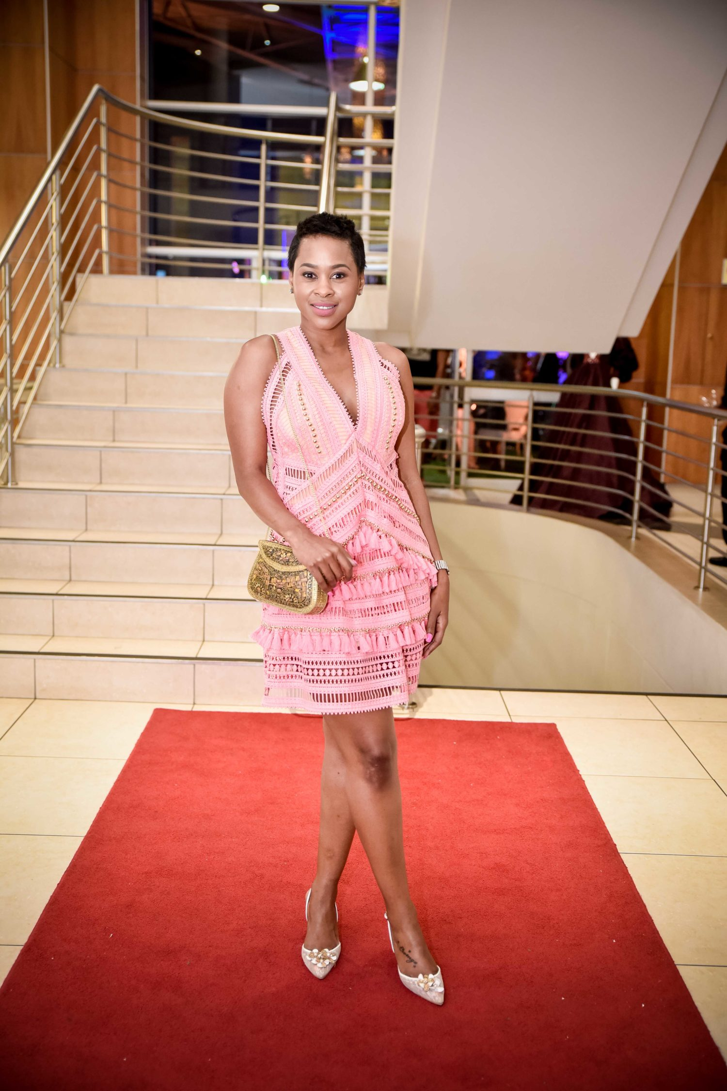 Here's All the Scoop on The African Odyssey, According to  Vimbai Mutinhiri