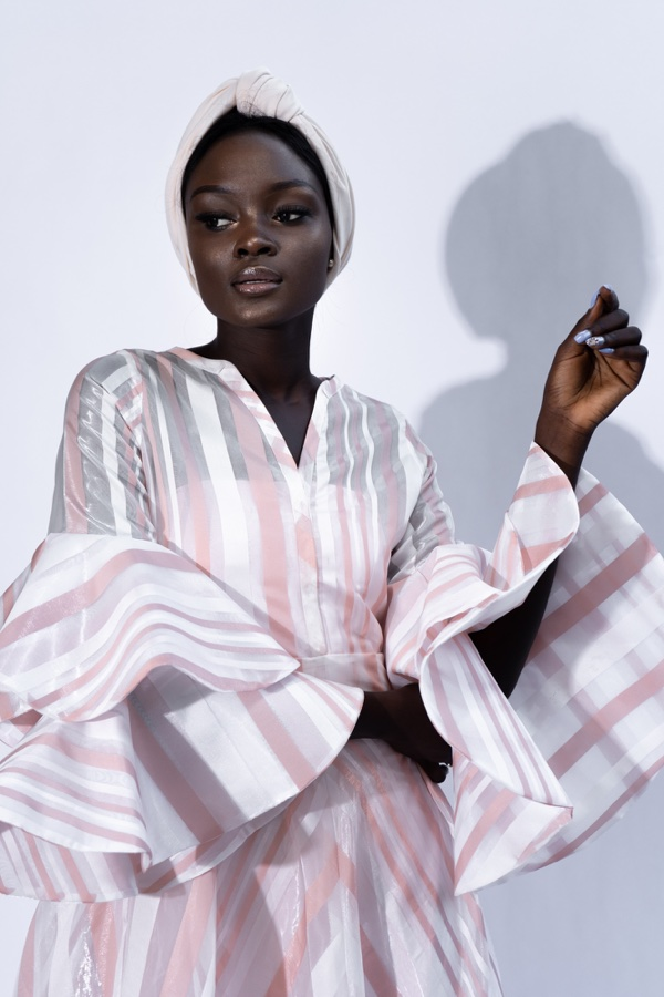 Amnas' Off-Season Collection For Modest Babes Is Insanely Chic!