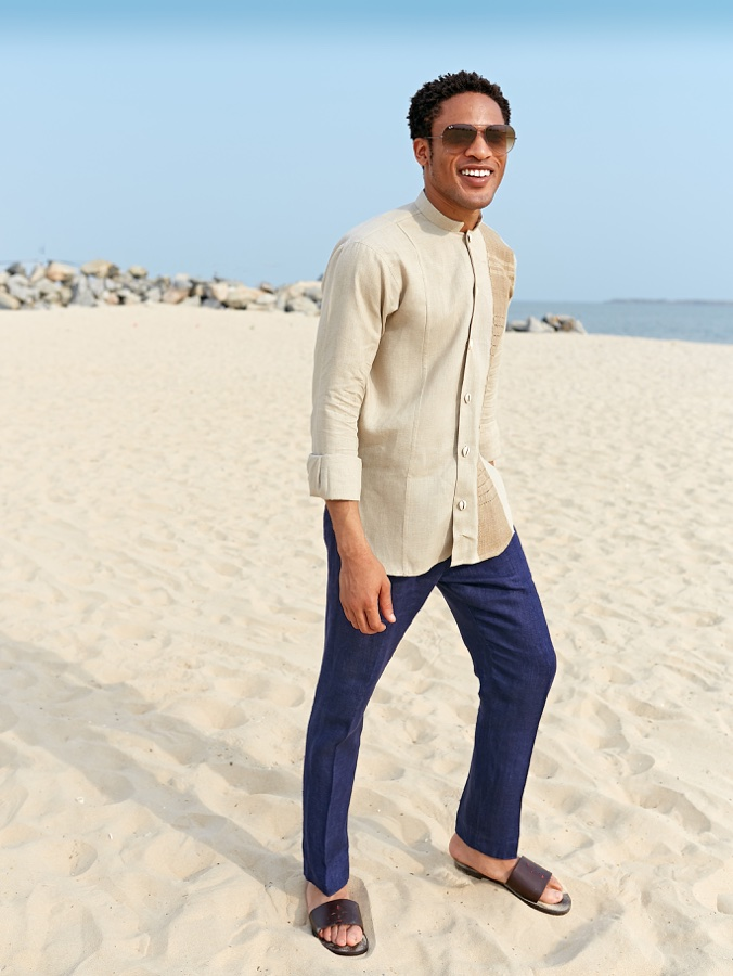 FOUND: The Versatile Collection All Cool Fashion Boys Are Coveting!