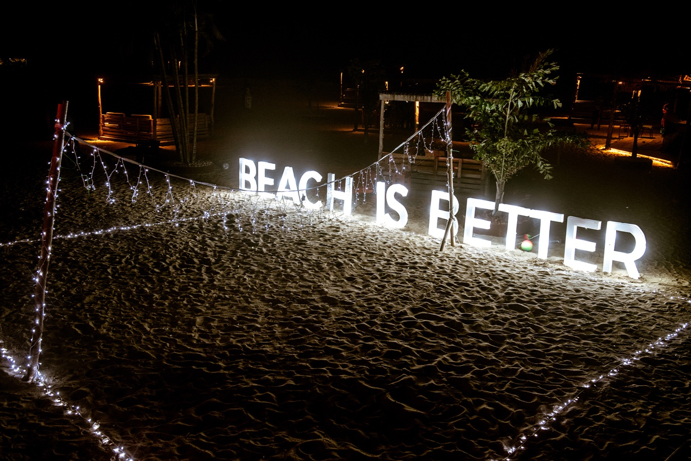 Must See: All The FOMO-Inducing Moments At Beach Is Better 2018!