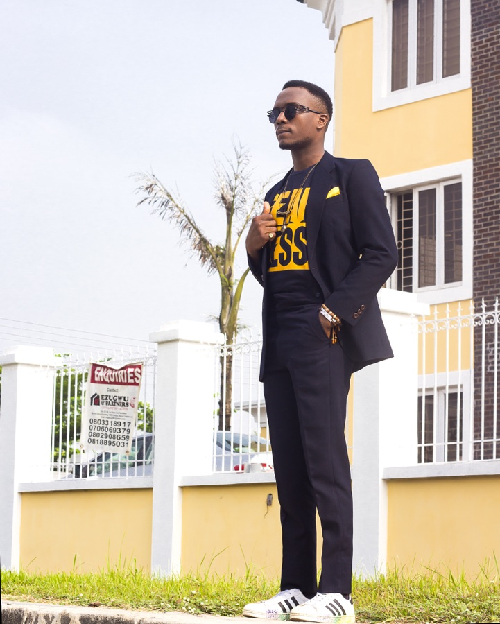 The Gentleman's Style Code With Ifeanyi Okafor Jr: How To Nail The Dress Code – Dapper Casual