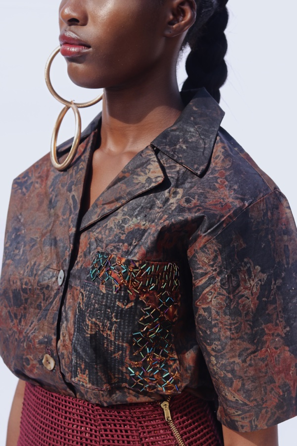 """You'll Fall In Love With Abiola A. Olusola's """"Sisi"""" Collection STAT"""