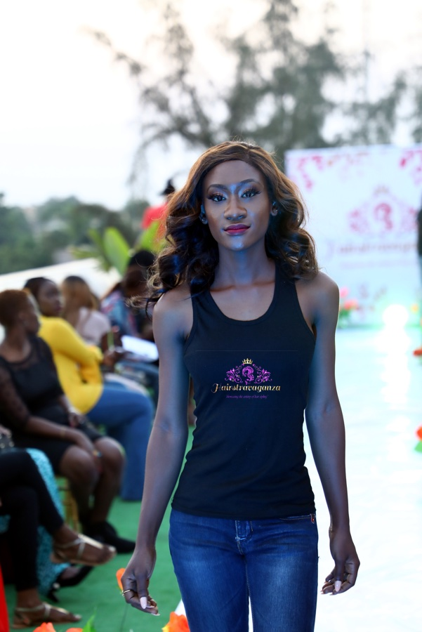 All That Happened at#HASTRA2018 –Ela's Weave Emporium 1st Edition of Hairstravaganza
