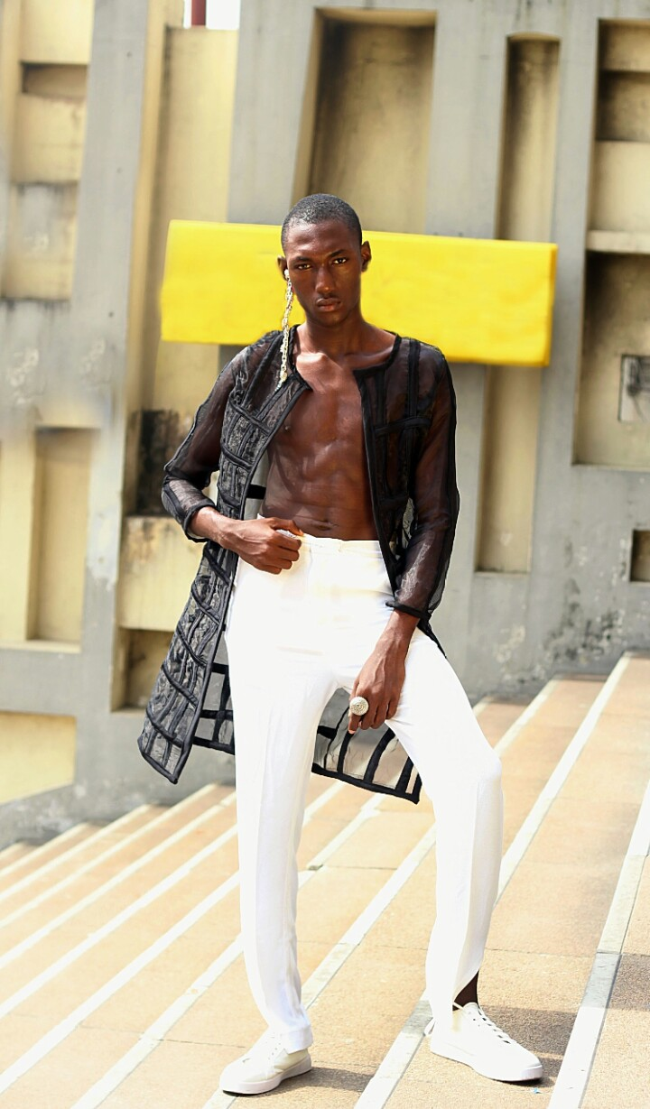 """Reme Liman's """"Individuality"""" Collection Is a Perfect Blend of Culture & Modernity"""
