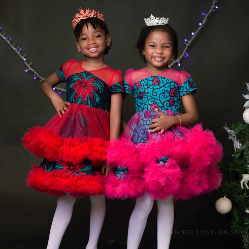 Maison Loulabelle Just Released A New Kids Collection And OMG It's So Cute!