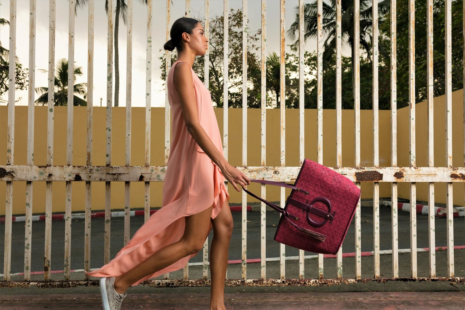 You Have to Check Out Fulani HB's Dreamy New Handbag Collection