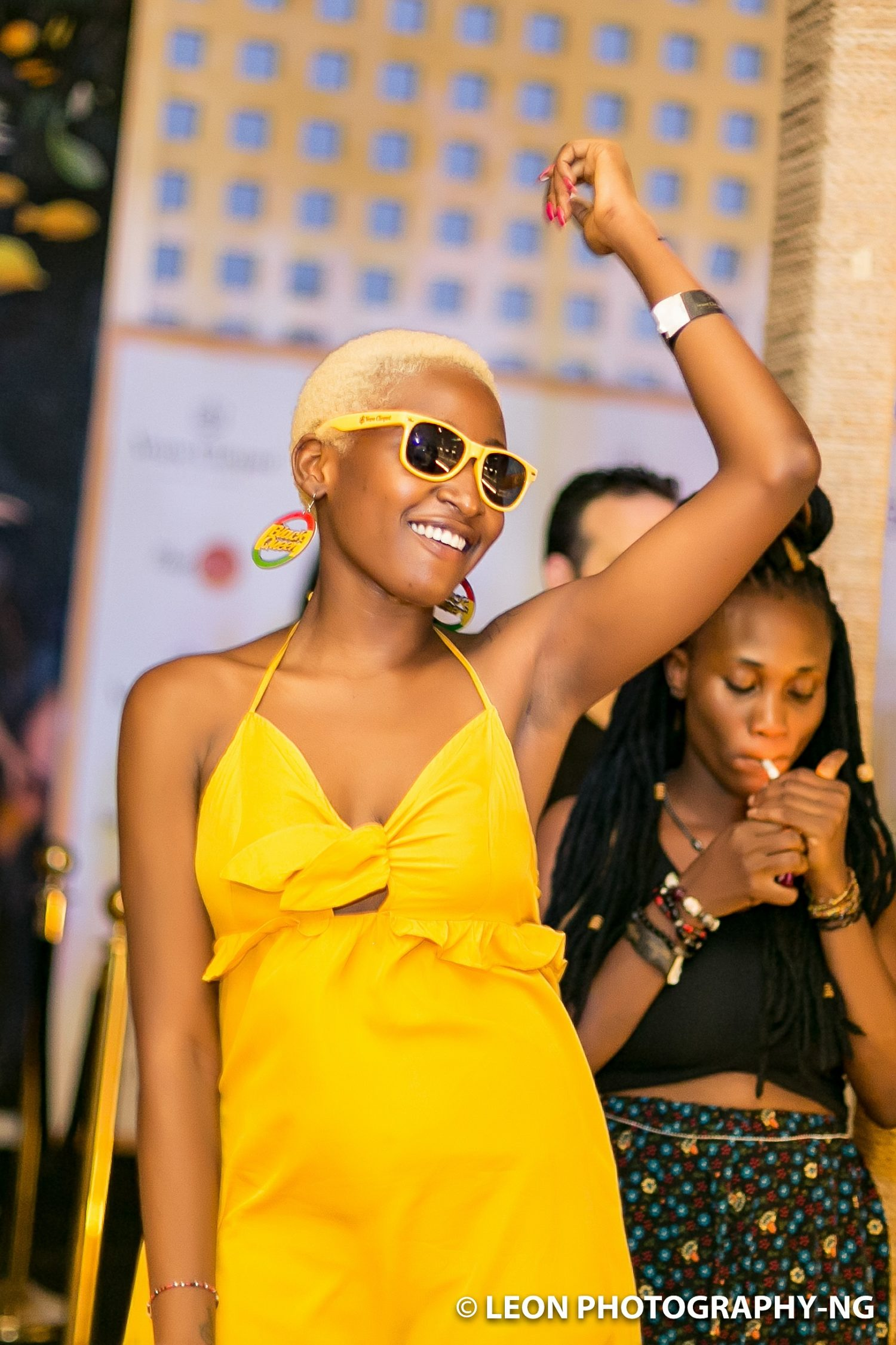 The Funky Brunch Lagos Hosted the Most Lavish Beach Party Last Month! – See Photos