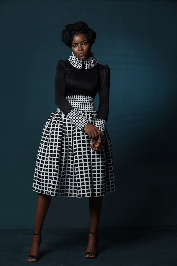 Nonnistics Just Released a Monochrome Collection & We're Obsessed!
