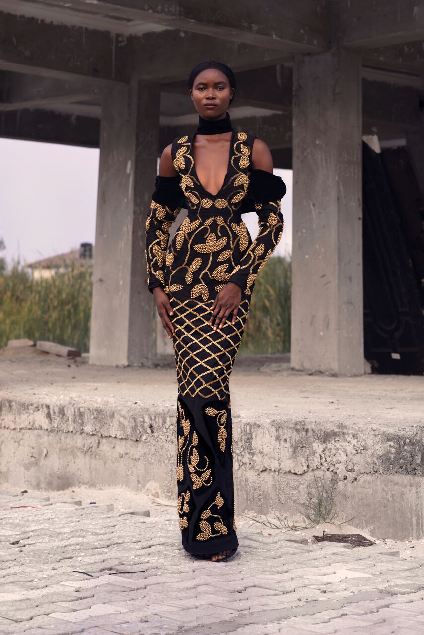 Mix High Octane Glamour & Functionality – You'll Get Sevon Dejana's SS19 Collection