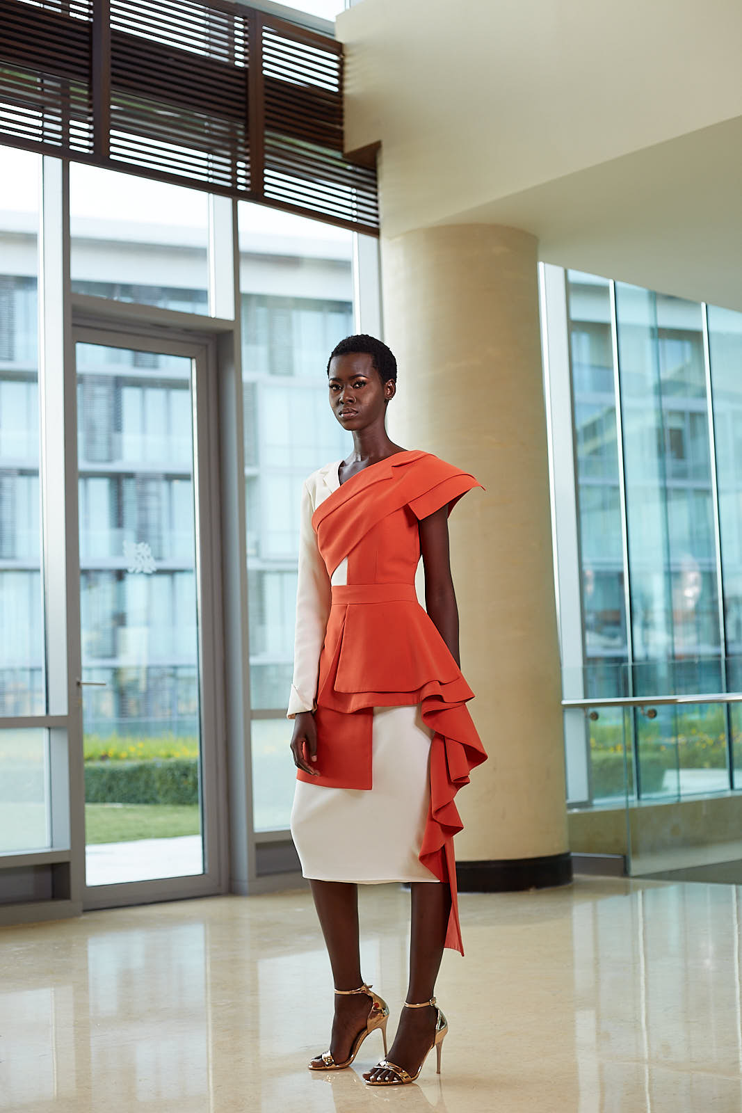 IT Fashion Girls Are Already In Love With Yutee Rone's 'Lotus' Collection – Here's Why
