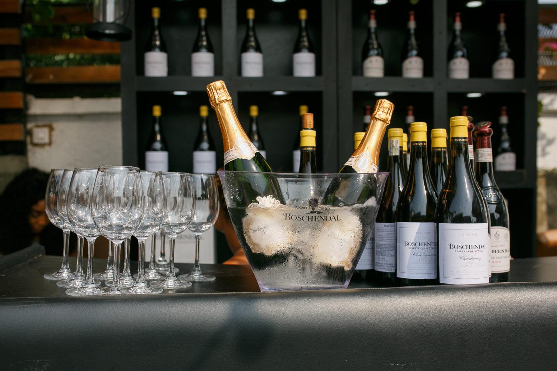 VimbaiMutinhiri Launches Digital Empowerment Portal, TheVimbai.com, Over Champagne & Canapés