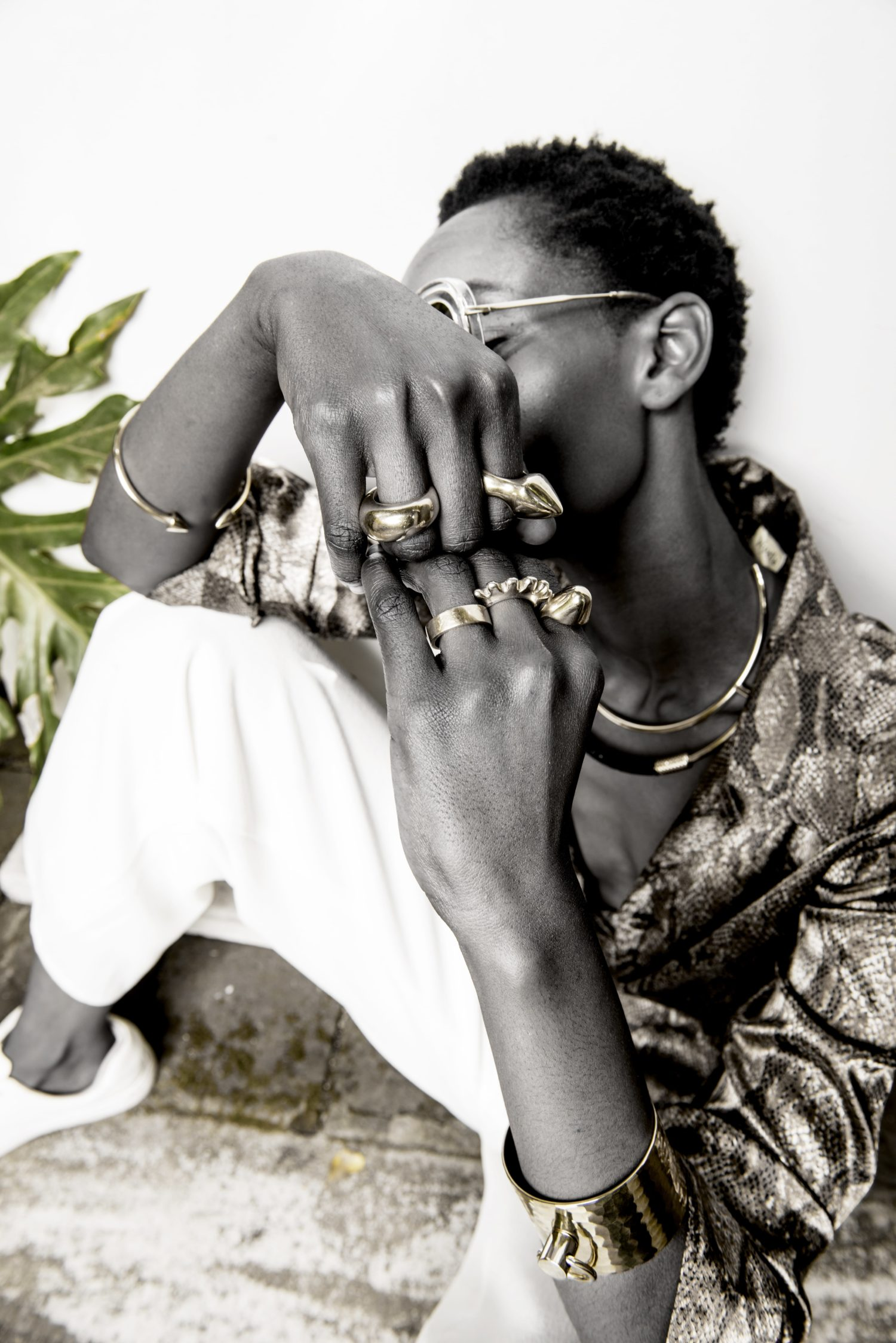Adele Dejak Presents An Extraordinary Jewellery Collection For the New Season
