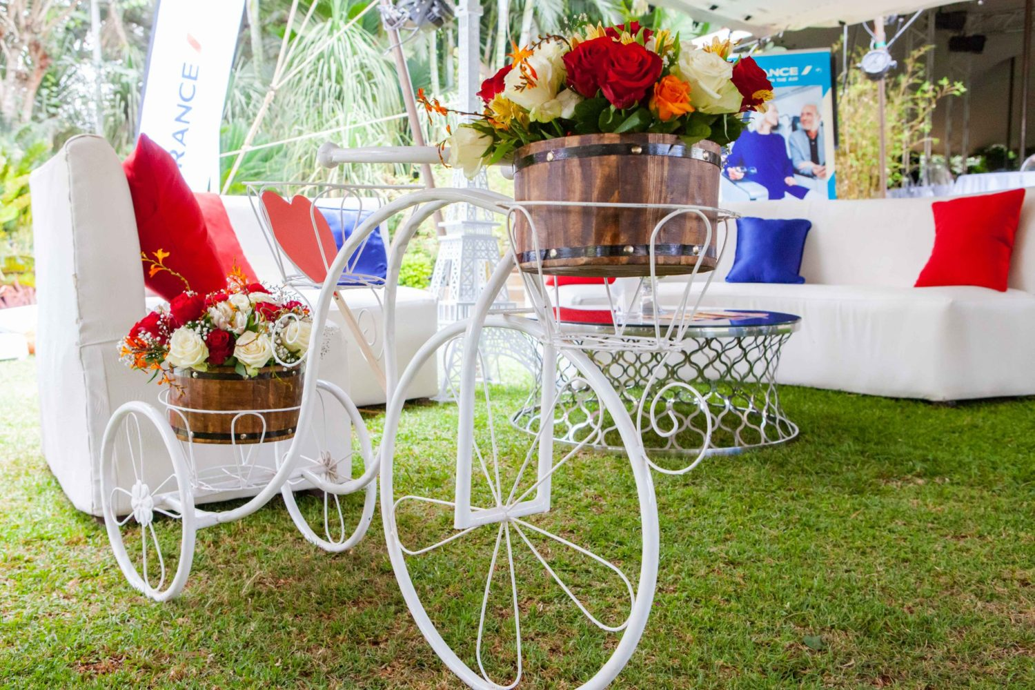 Inside the 2019 Nairobi Fashion High Tea, Where the Decor Was Designed to Surprise and Delight