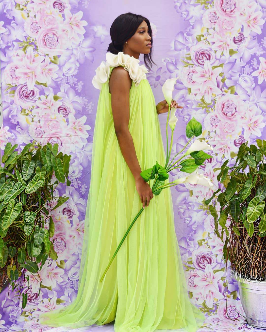 Your Closet Is Begging For These Ethereal  Pieces from M I L É M Ò S Ú N's SS19 Collection 'After Which, There Was'