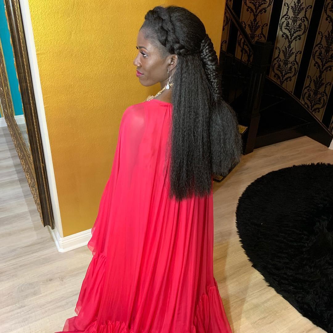 Bozoma Saint John Won Oscarsweekend With These Killer