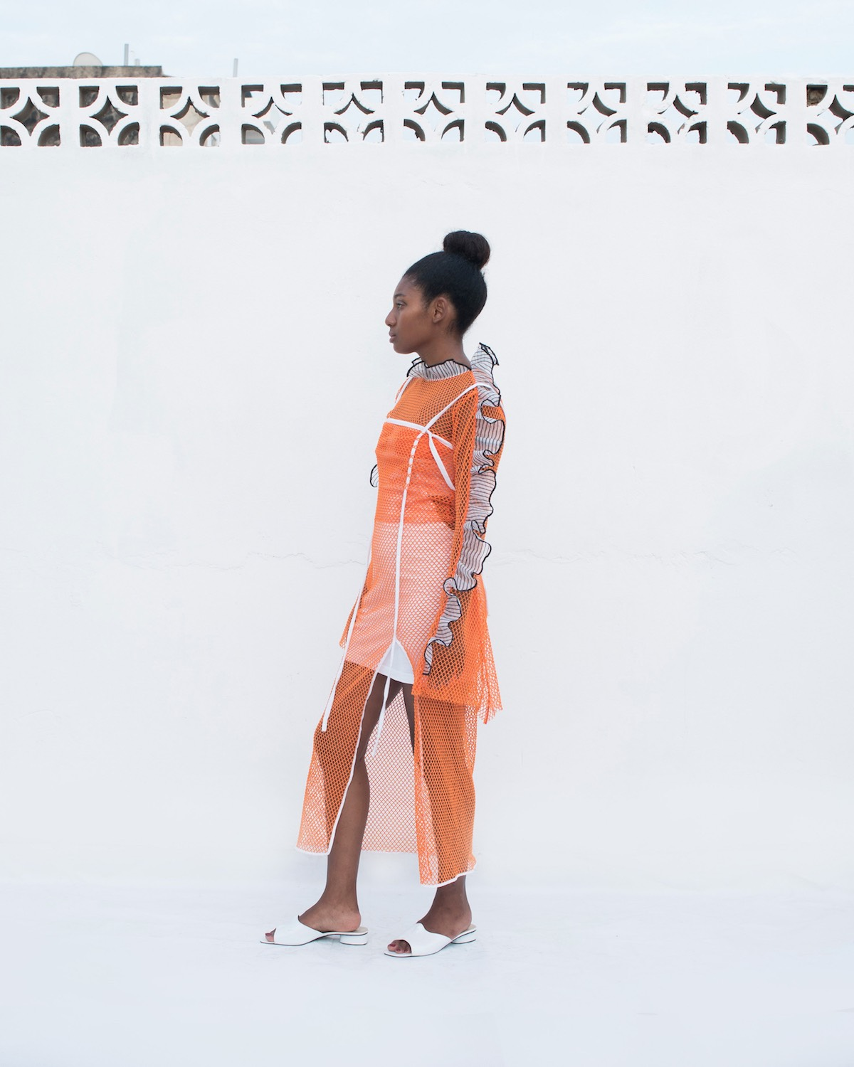 #TBT: Selly Raby Kane Created the Coolest Collection You Could Possibly Wish To Own
