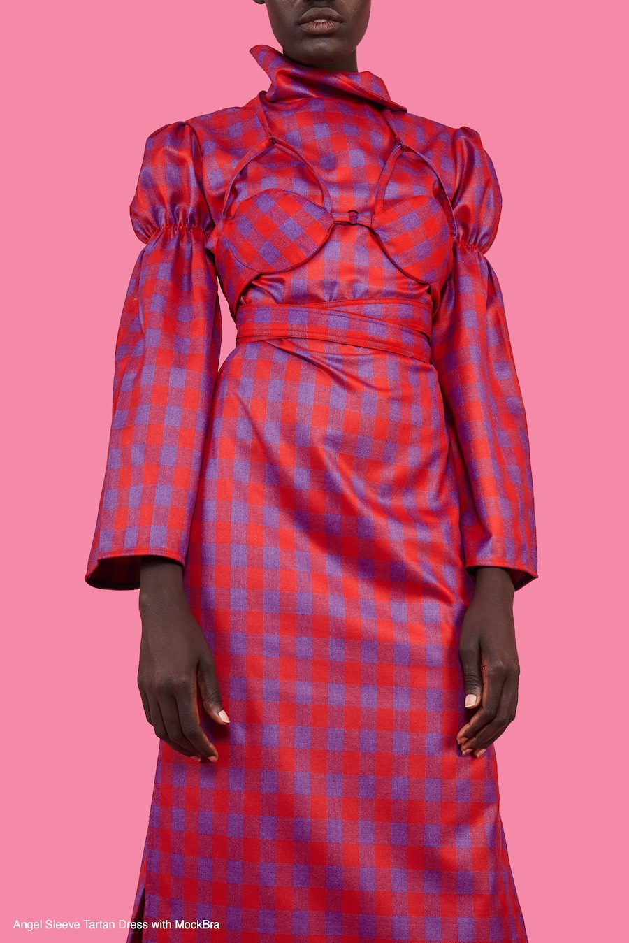 Say Goodbye to Your Paycheck, Because Thebe Magugu's SS19 Collection Is EVERYTHING!