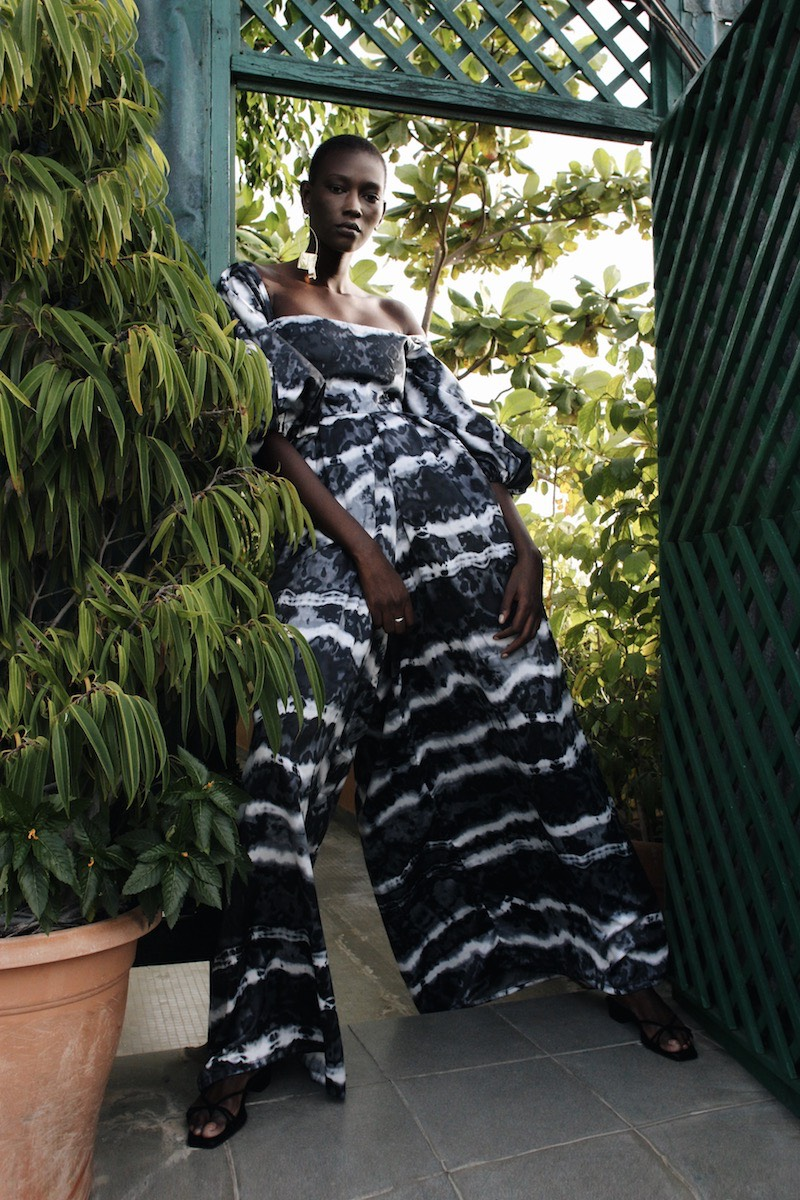 ICYMI: One Look at Tongoro's JËM Collection, You'll Instantly Understand Why Beyoncé Loves The Senegalese Brand