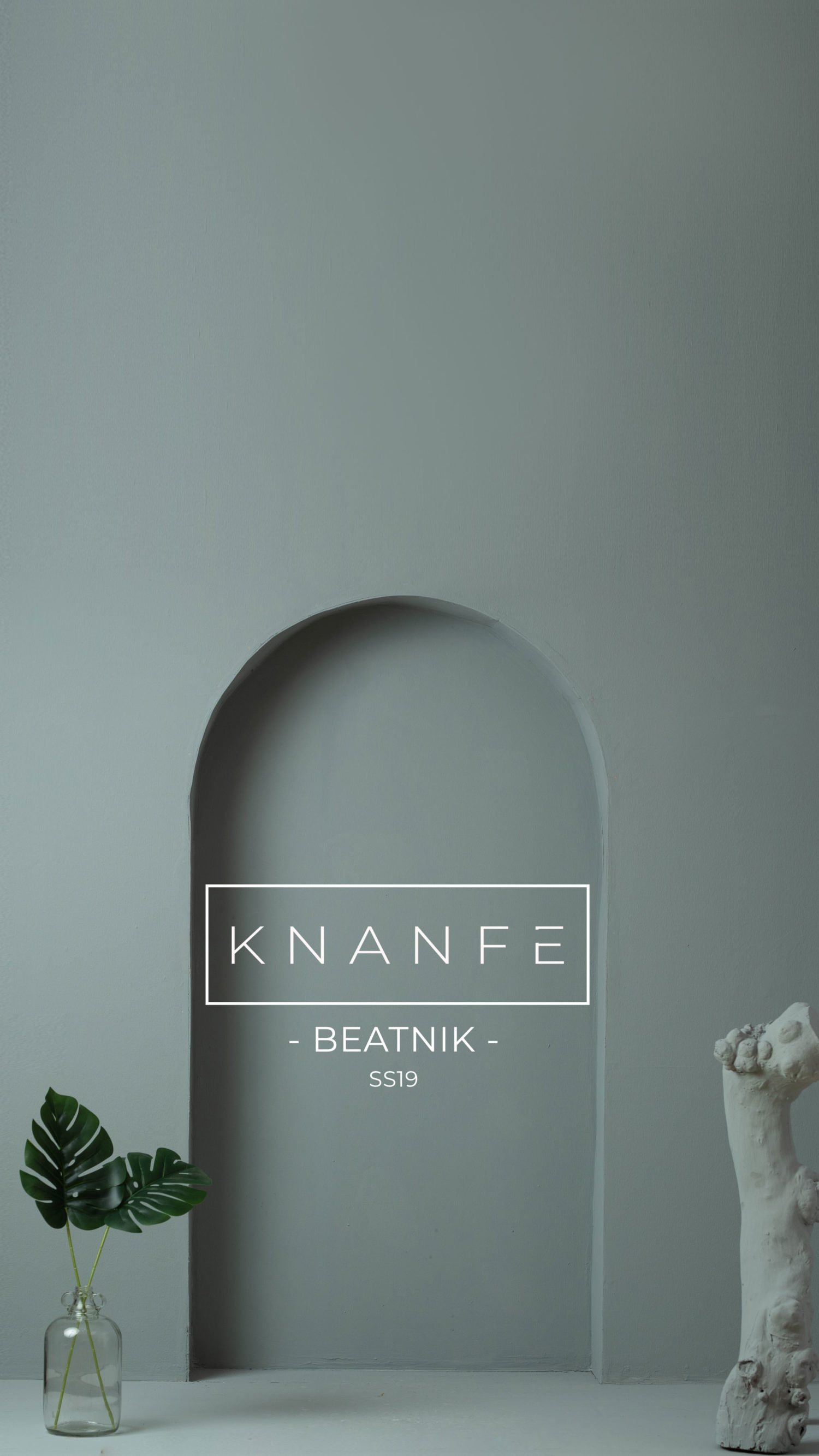"Prepare To Completely Obsess Over Knanfe's New Collection ""Beatnik"""
