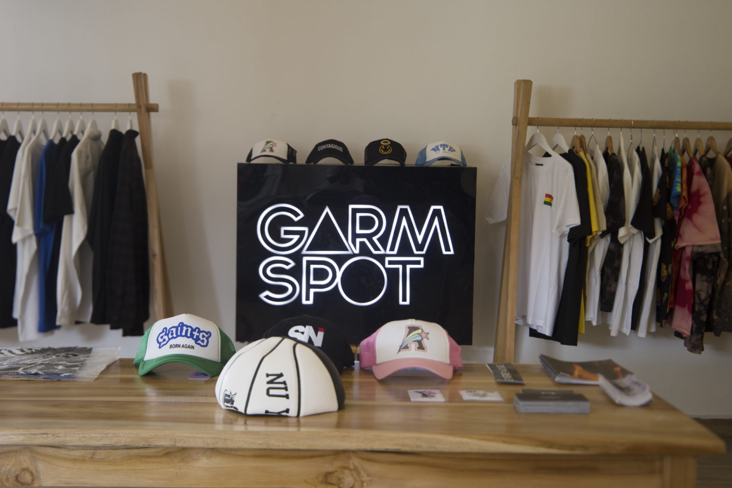 Lagos to Accra – Garmspot Hosts its First Pop-up Event in Accra!
