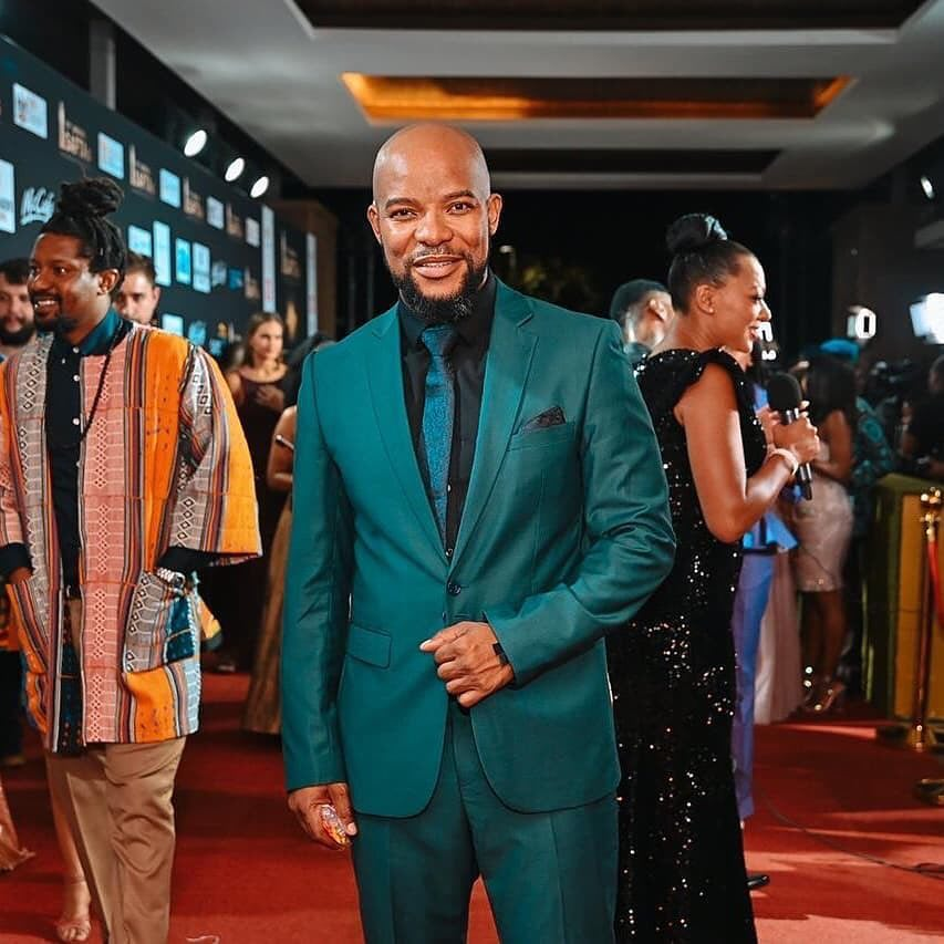 36 Best Fashion Monitor Journalism Awards Images On: #SAFTAS13: Here Are The Stars We Spotted On The Red Carpet