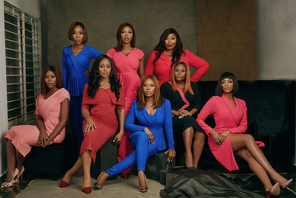Adéy Soile's  'More Than A Bloom' International Women's Day Campaign is the Epitome of Girl Power