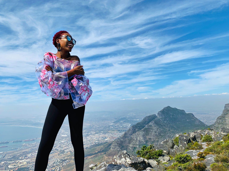 Okay, Lala Akindoju's Honeymoon Outfits Are SO 2019