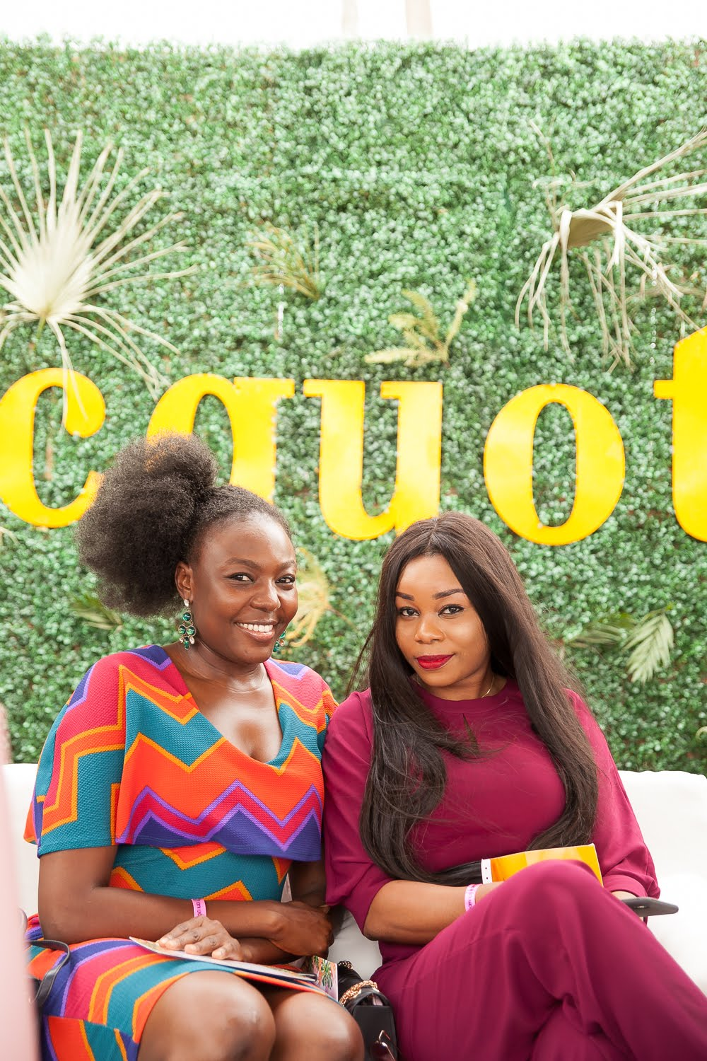 All the Stylish Moments From #Yelloweek Day 4 You Have To See Right Now