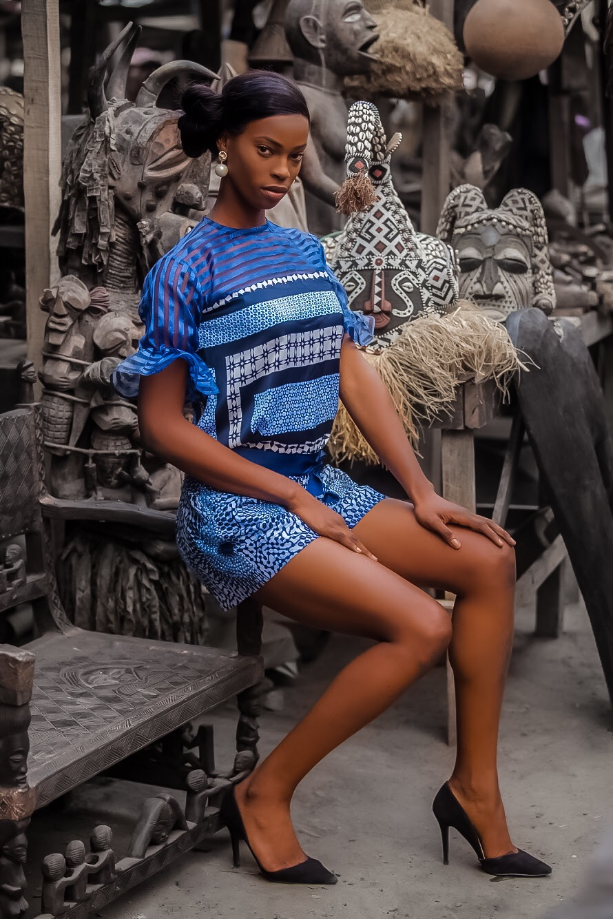 Sunny Rose Is The Abuja-Based Fashion Brand That Should Be on Every Fashion Girl's Radar