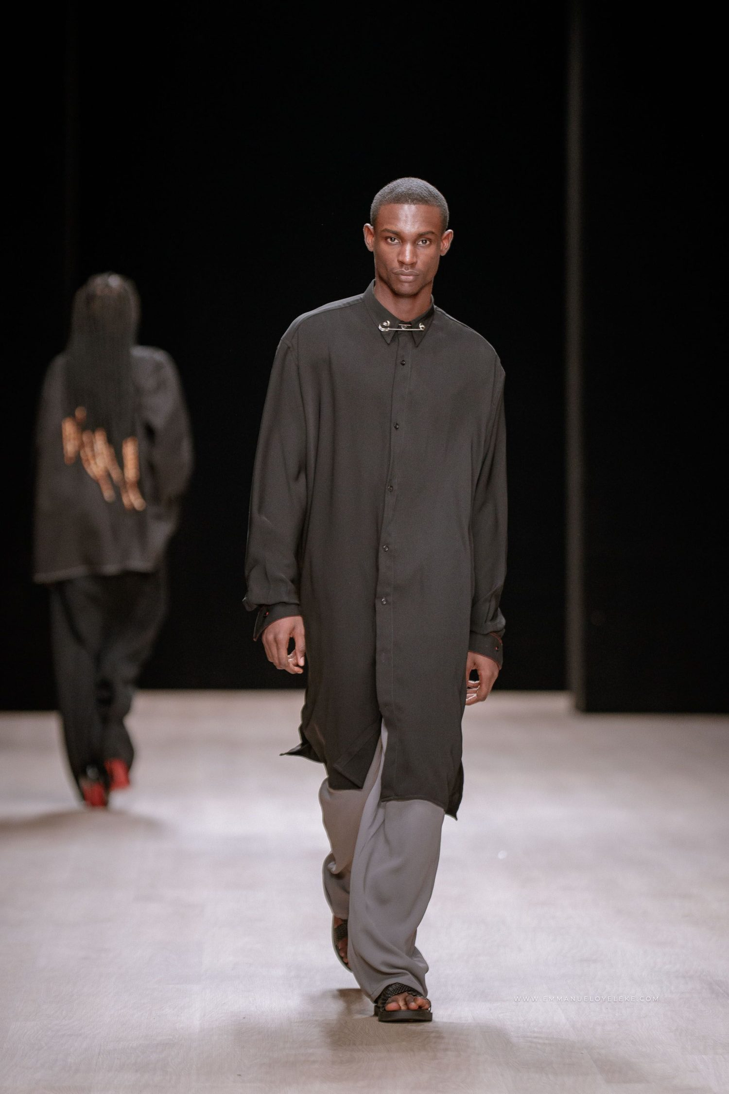 ARISE Fashion Week 2019 | Tzar
