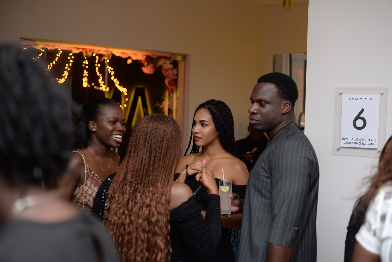 The CLAN Store Just Got A Chic Makeover – Here's All That Happened At The Unveiling
