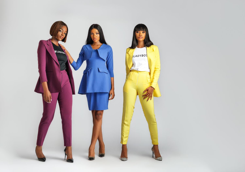 What Every BellaStylista's Work Wear Wardrobe Should Look Like – According To Lady Biba