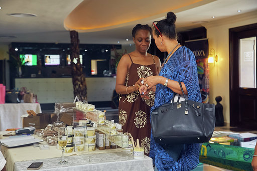 Mercure The Moorhouse Celebrates Female Entrepreneurs With Luxury Pop Up Shopping Event