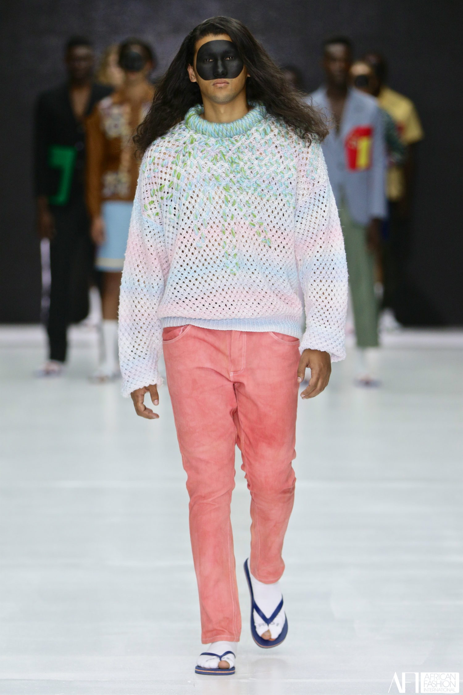 #AFICTFW19 | AFI Capetown Fashion Week Messrs Basswood