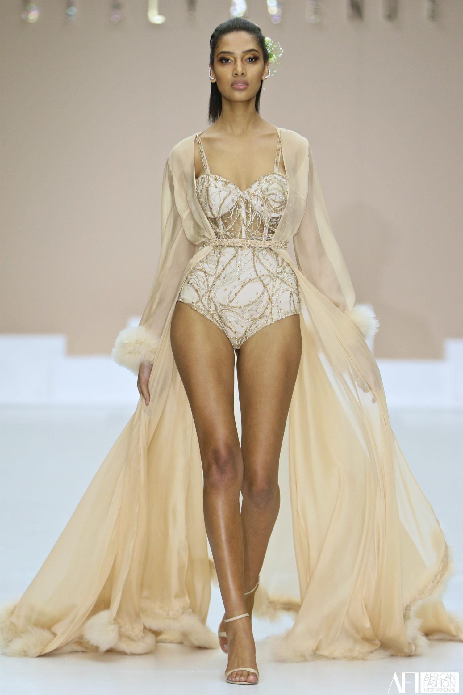 #AFICTFW19 | AFI Capetown Fashion Week Orapeleng Modutle
