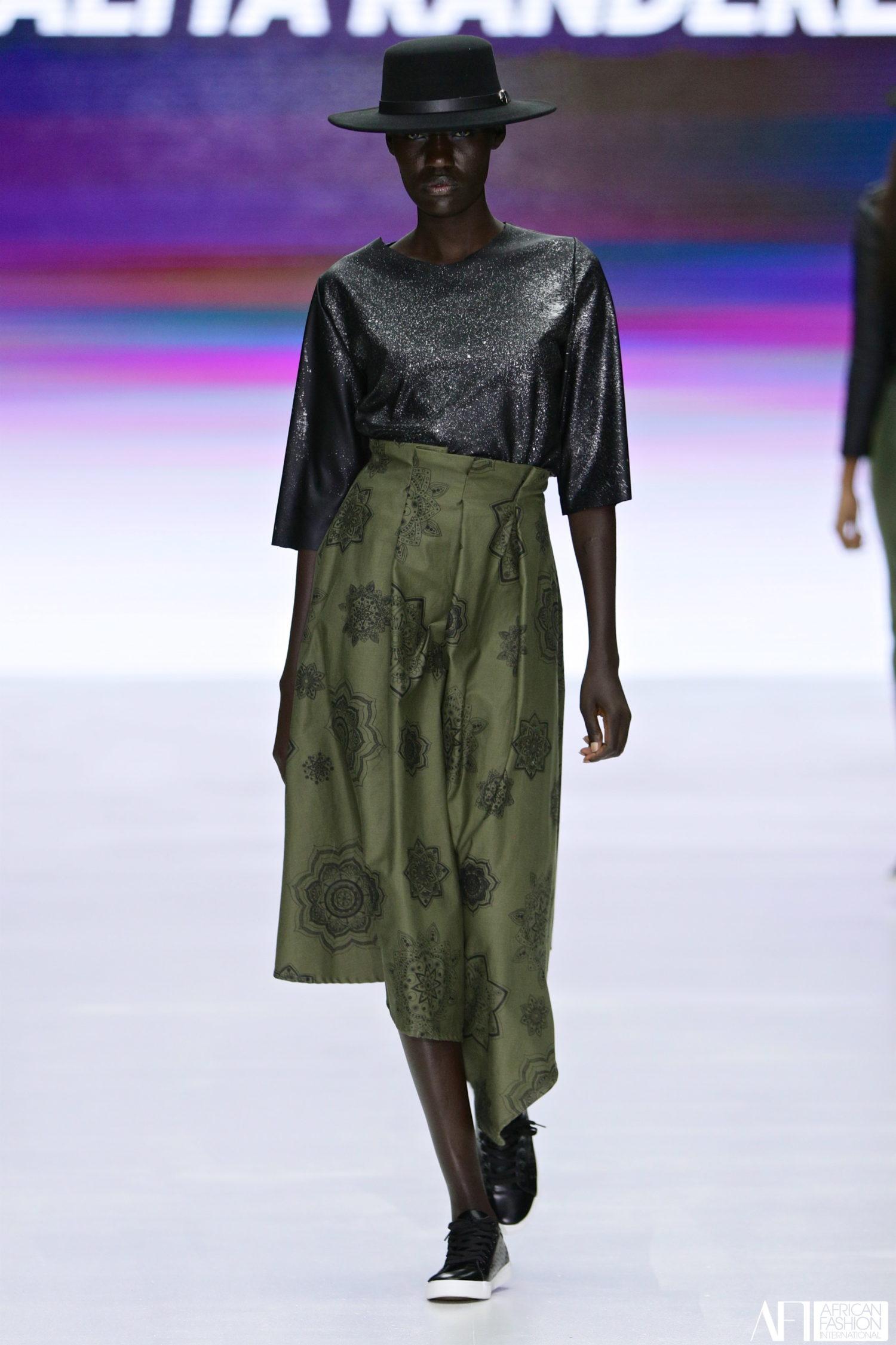 #AFICTFW19 | AFI Capetown Fashion Week FasTrack