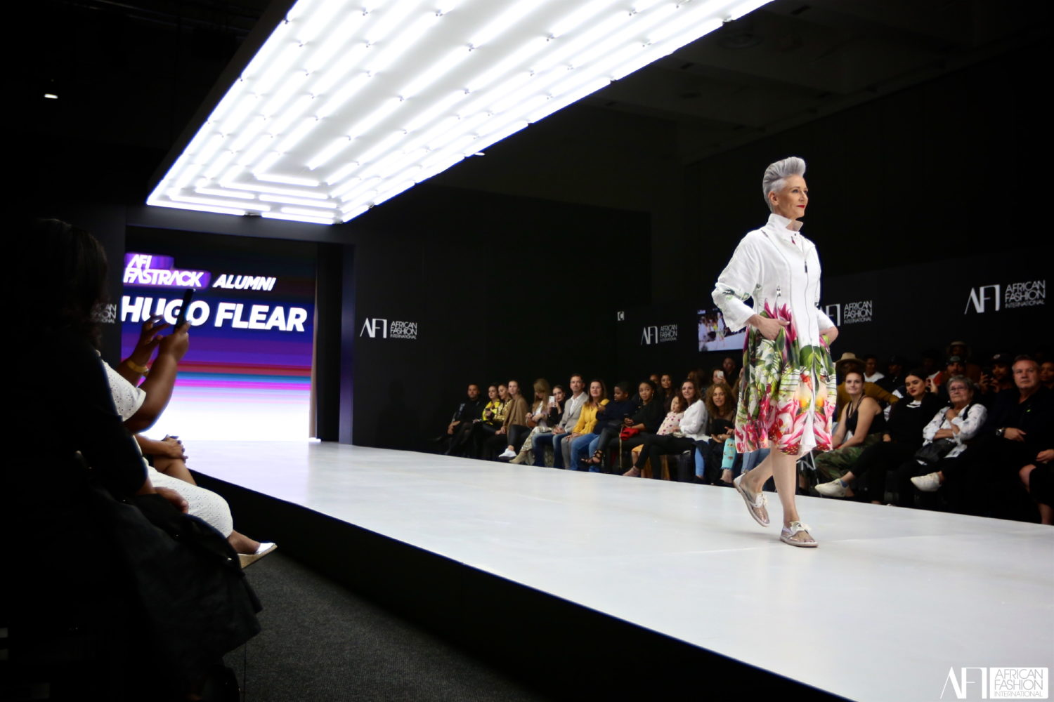 #AFICTFW19 | AFI Capetown Fashion Week FasTrack