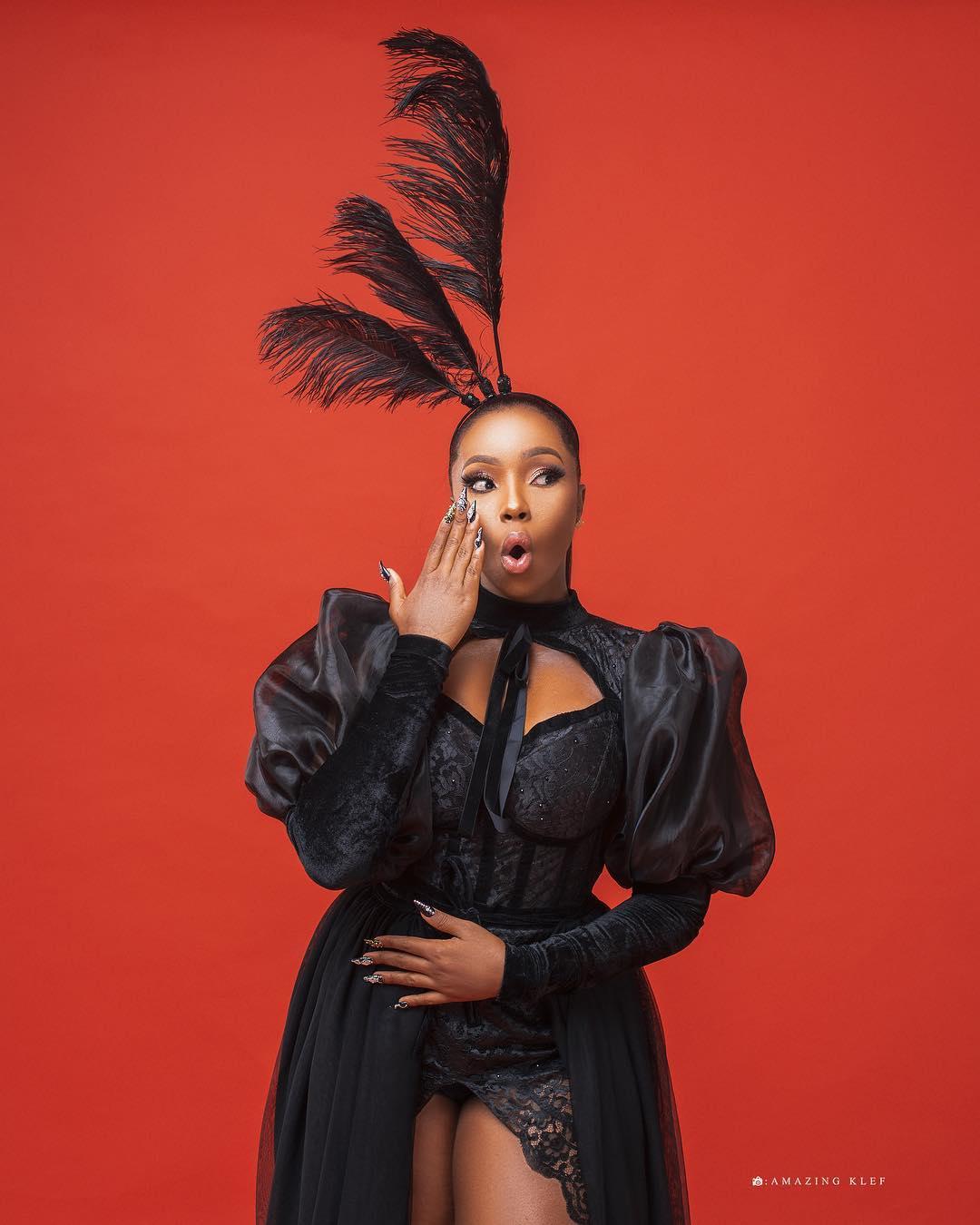 jaiyeorie = BLACK BEAUTY: Bambam  in New Photos for Birthday