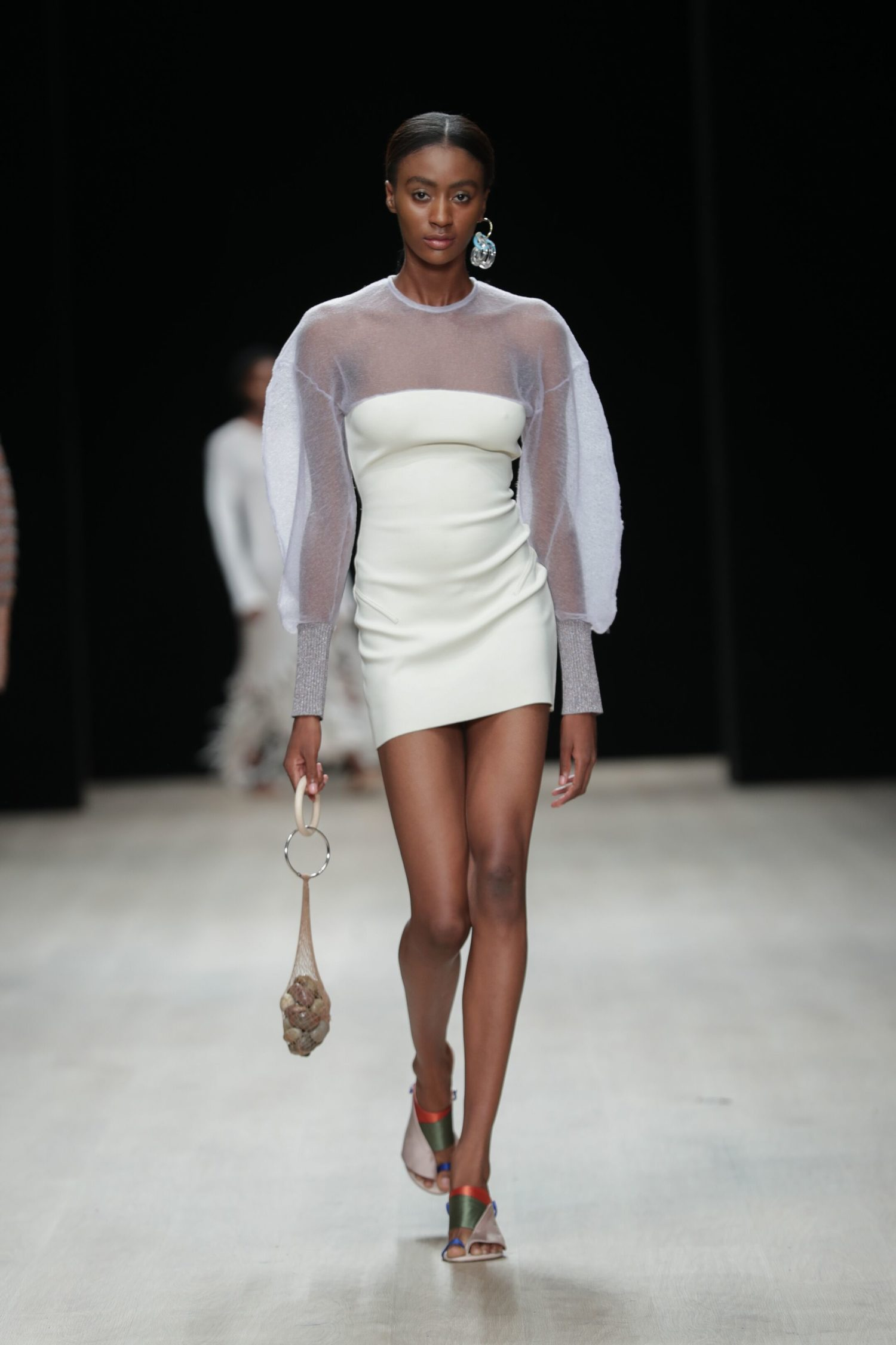 ARISE Fashion Week 2019   Esteban Cortazar