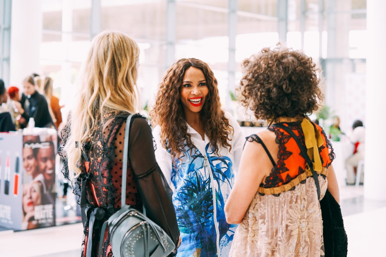 It's Official: These Were the Most Killer Street Style & Front Row Looks From #AFICTFW19