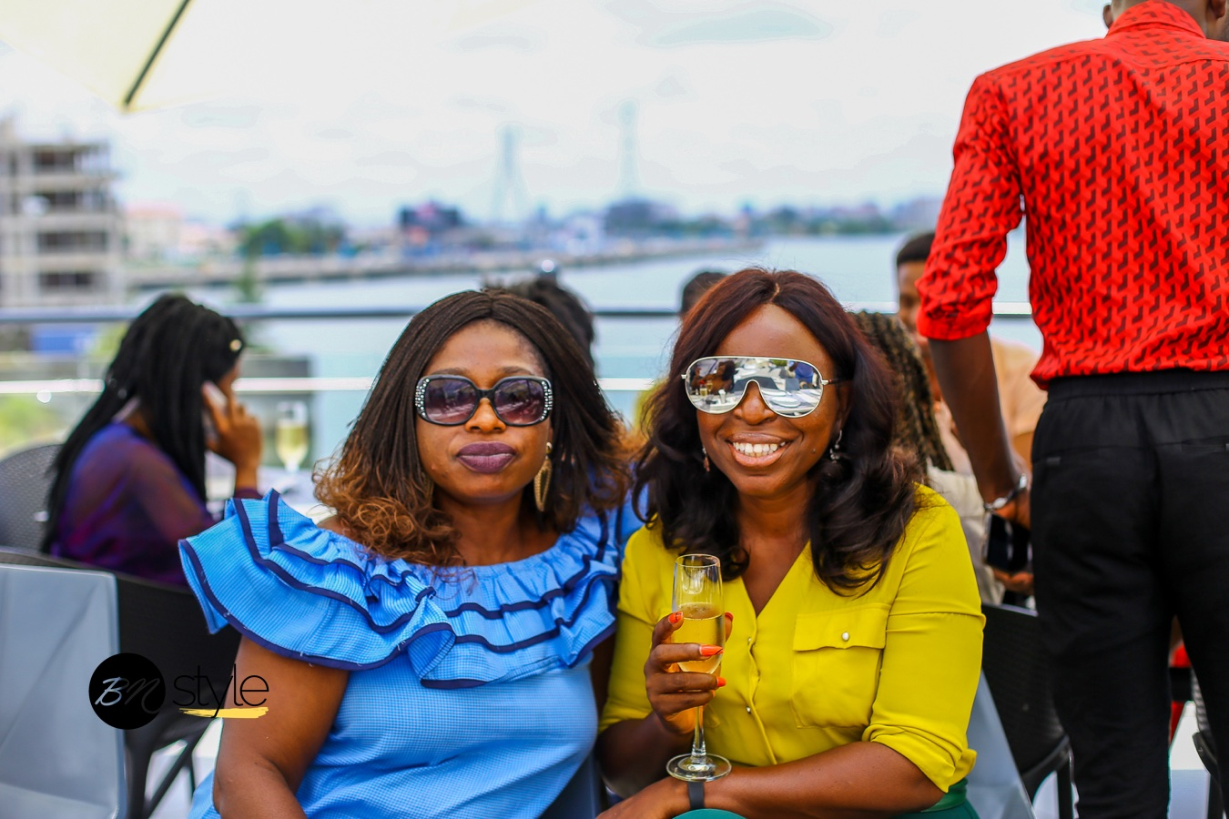 All The Fun & Fab Moments At The ARISE Fashion Week 2019 Exclusive Press Brunch