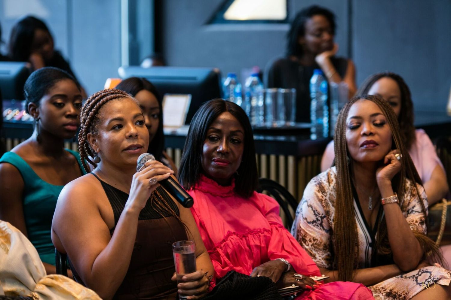 CLAN Hosted A Powerful Event For Women In ALÁRA  Over Cocktails & Canapés – Here's All That Happened
