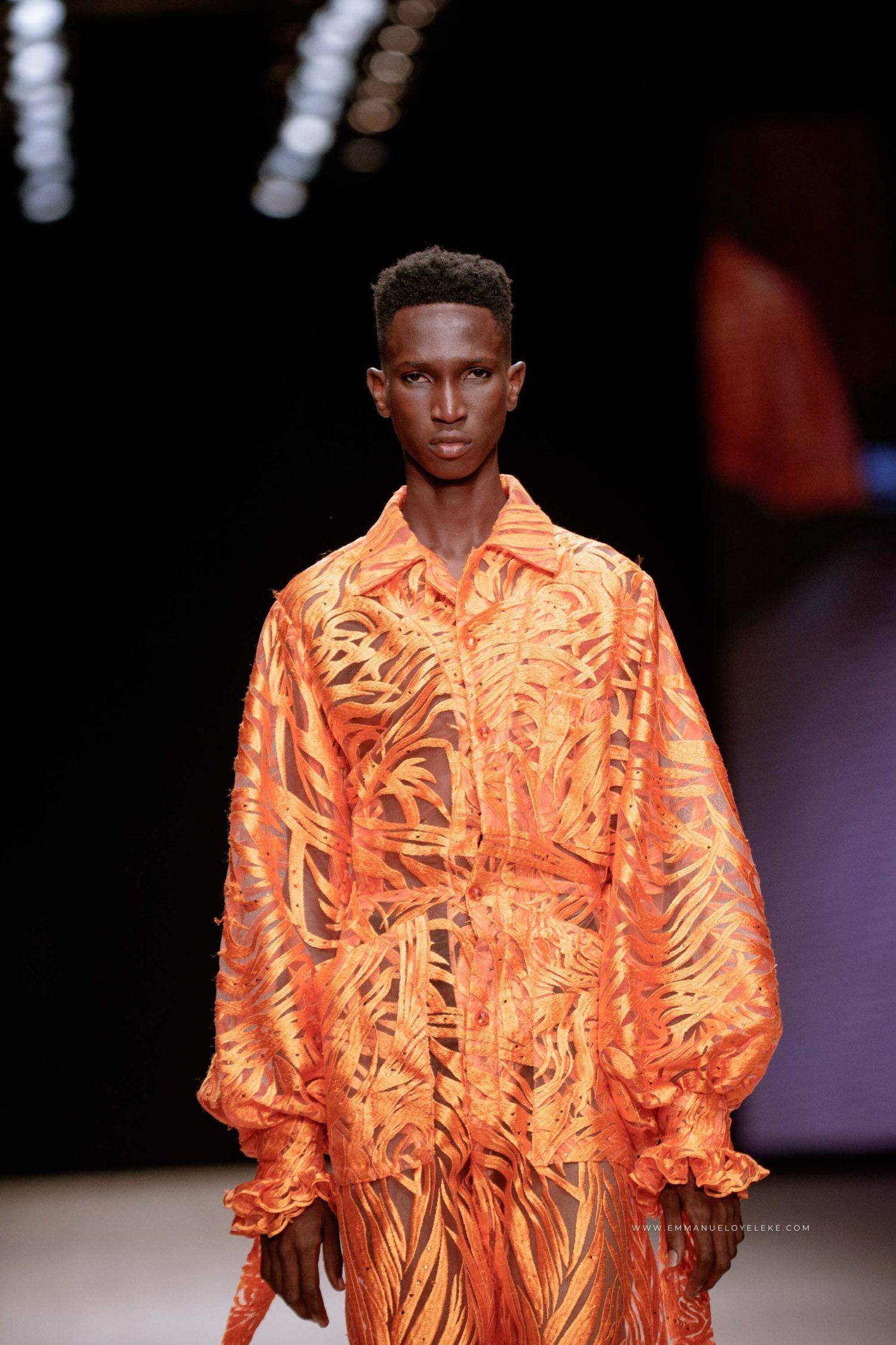 ARISE Fashion Week 2019 | Selam Fessahaye