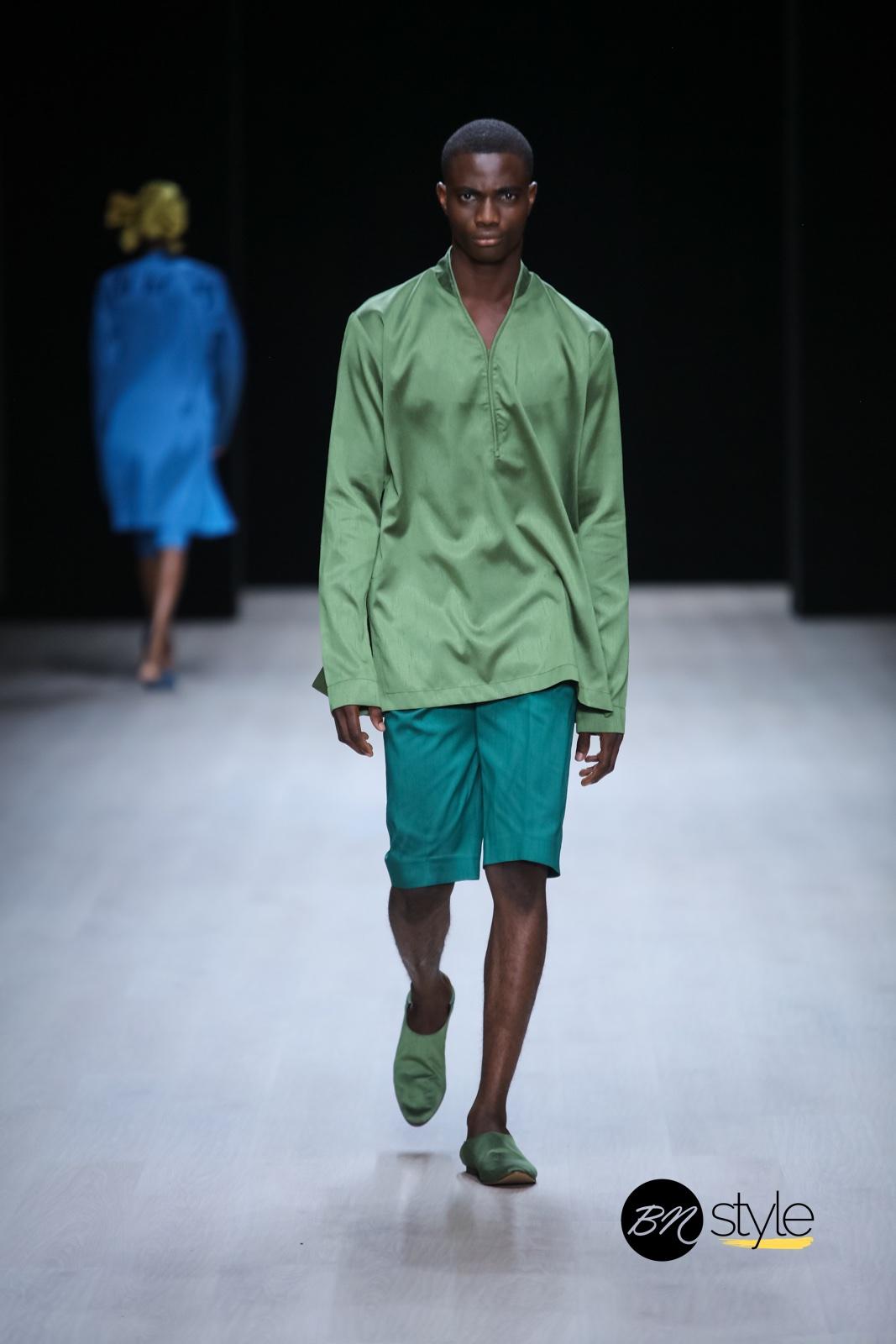 ARISE Fashion Week 2019 | Turfah