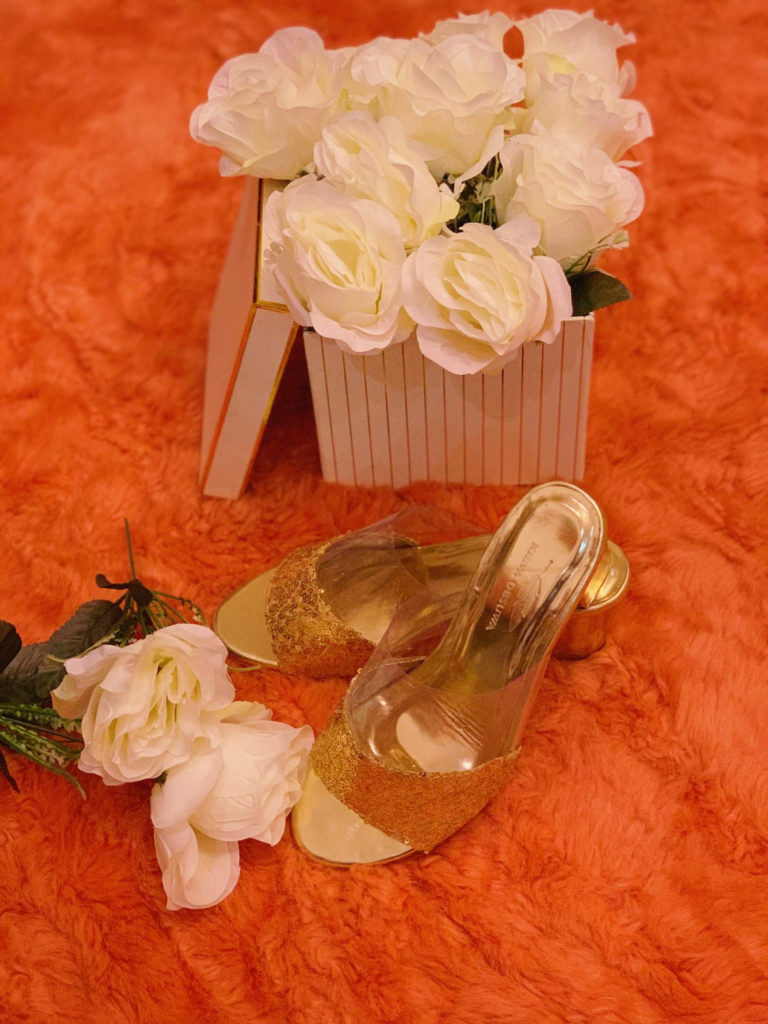 Mix Style & Comfort, You'll Get This New Footwear Collection by Kieva Desuwa